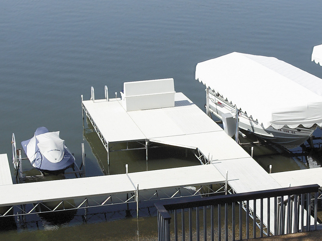 Install That Dream Dock or Boat Lift Today!